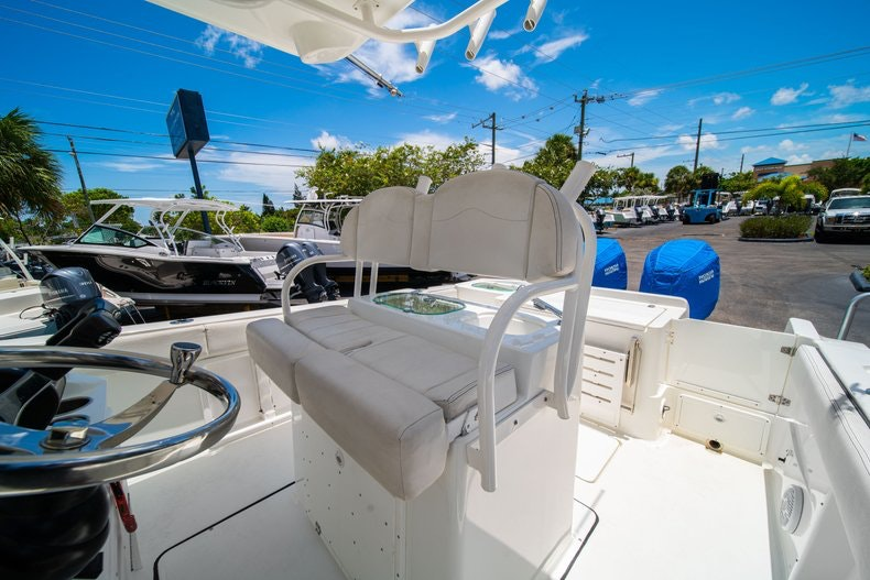 Thumbnail 32 for Used 2017 Bimini 269 Center Console boat for sale in West Palm Beach, FL