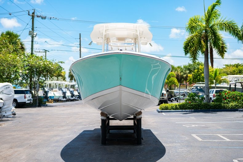 Thumbnail 2 for Used 2017 Bimini 269 Center Console boat for sale in West Palm Beach, FL