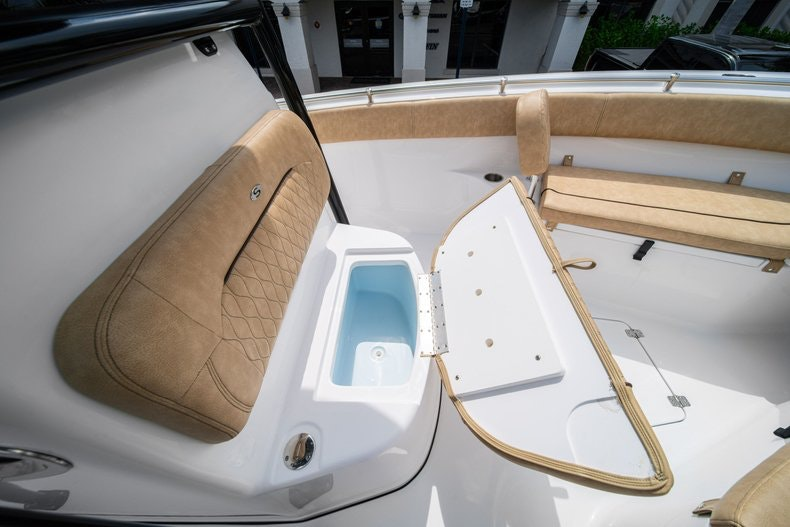 Thumbnail 46 for New 2020 Sportsman Open 252 Center Console boat for sale in Miami, FL