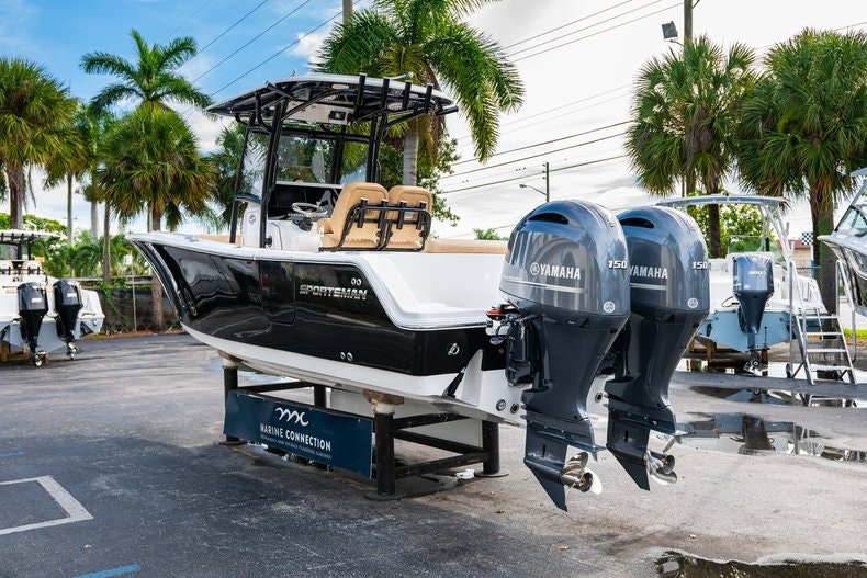 Thumbnail 5 for New 2020 Sportsman Open 252 Center Console boat for sale in Miami, FL