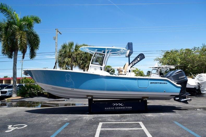 New 2020 Sportsman Open 282 Center Console boat for sale in Miami, FL