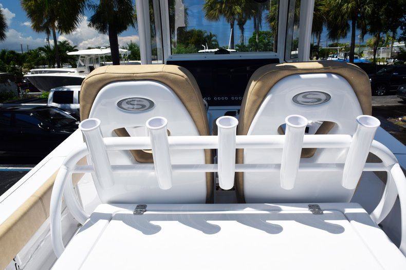 Thumbnail 18 for New 2020 Sportsman Open 282 Center Console boat for sale in Miami, FL