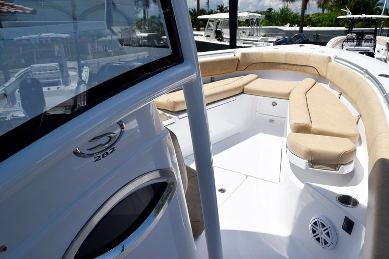 Thumbnail 62 for New 2020 Sportsman Open 282 Center Console boat for sale in Miami, FL