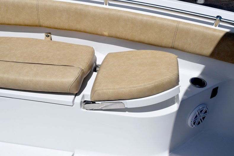Thumbnail 69 for New 2020 Sportsman Open 282 Center Console boat for sale in Miami, FL