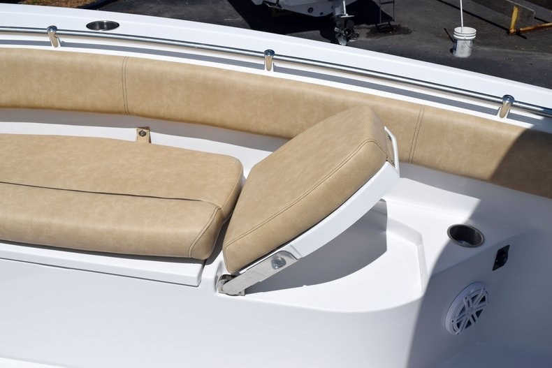 Thumbnail 70 for New 2020 Sportsman Open 282 Center Console boat for sale in Miami, FL