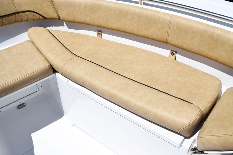 Thumbnail 71 for New 2020 Sportsman Open 282 Center Console boat for sale in Miami, FL