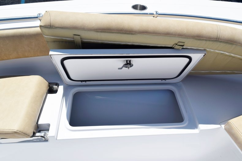 Thumbnail 74 for New 2020 Sportsman Open 282 Center Console boat for sale in Miami, FL