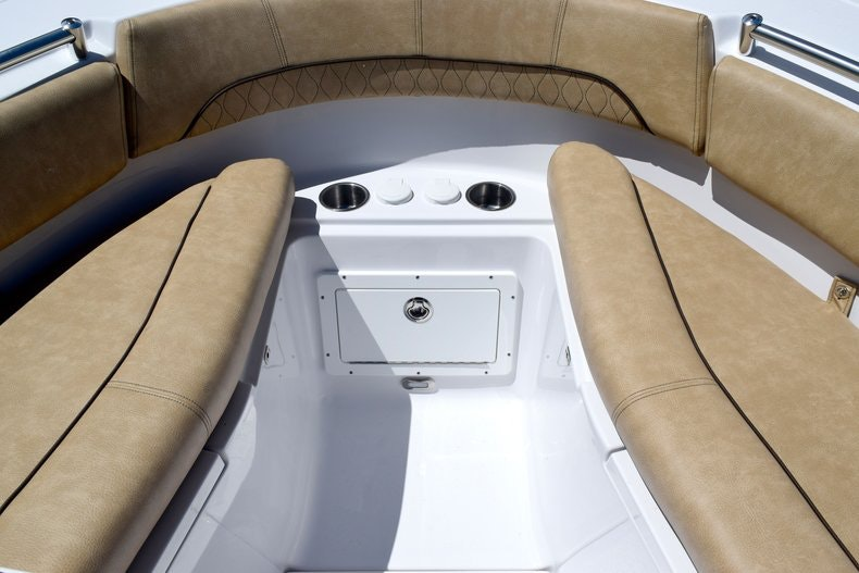 Thumbnail 76 for New 2020 Sportsman Open 282 Center Console boat for sale in Miami, FL