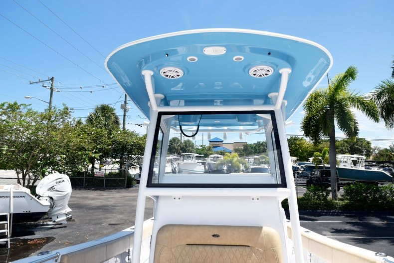 Thumbnail 83 for New 2020 Sportsman Open 282 Center Console boat for sale in Miami, FL