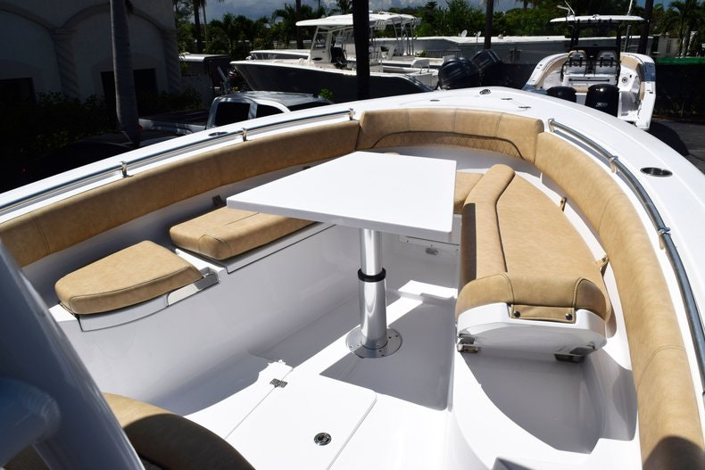 Thumbnail 85 for New 2020 Sportsman Open 282 Center Console boat for sale in Miami, FL