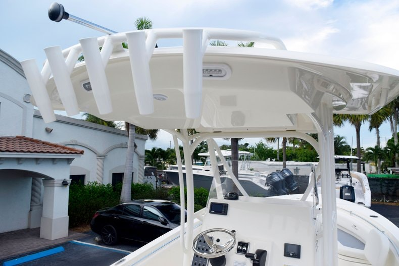 Thumbnail 70 for New 2020 Cobia 237 CC boat for sale in Fort Lauderdale, FL