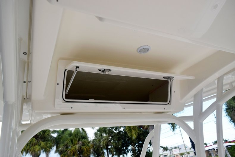 Thumbnail 47 for New 2020 Cobia 237 CC boat for sale in Fort Lauderdale, FL