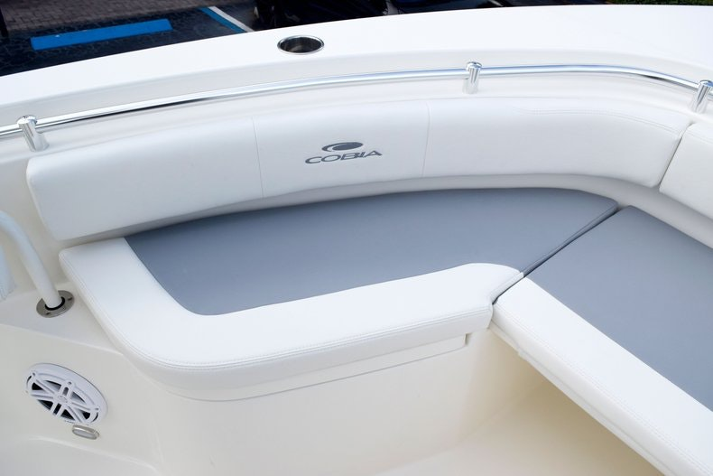 Thumbnail 60 for New 2020 Cobia 237 CC boat for sale in Fort Lauderdale, FL