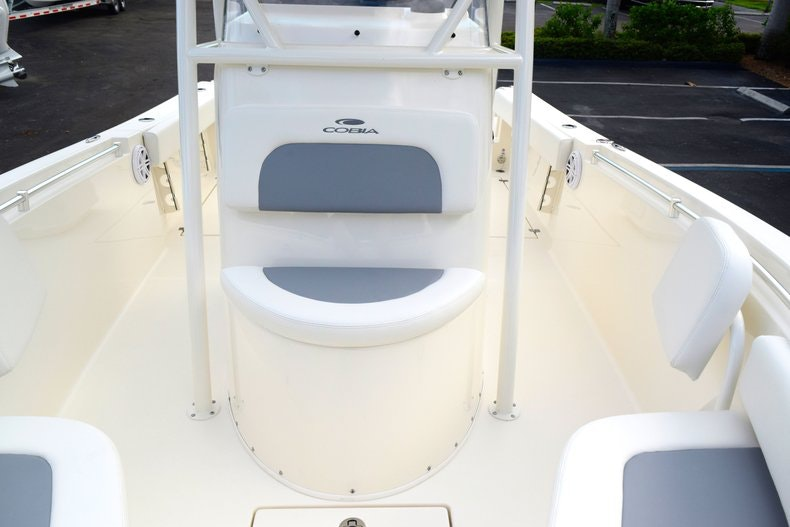 Thumbnail 67 for New 2020 Cobia 237 CC boat for sale in Fort Lauderdale, FL