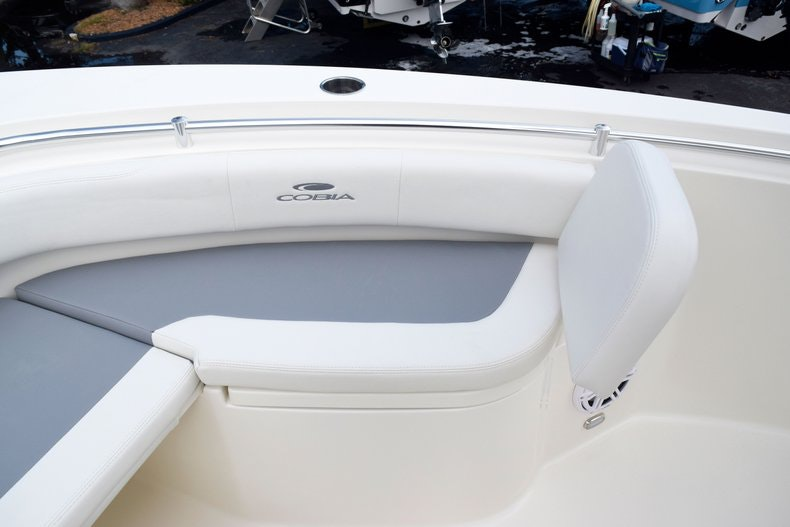 Thumbnail 62 for New 2020 Cobia 237 CC boat for sale in Fort Lauderdale, FL