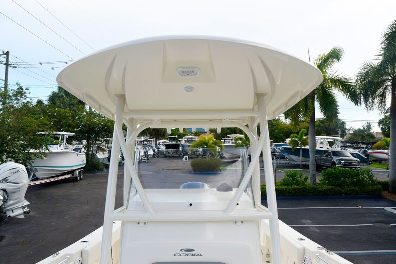 Thumbnail 69 for New 2020 Cobia 237 CC boat for sale in Fort Lauderdale, FL