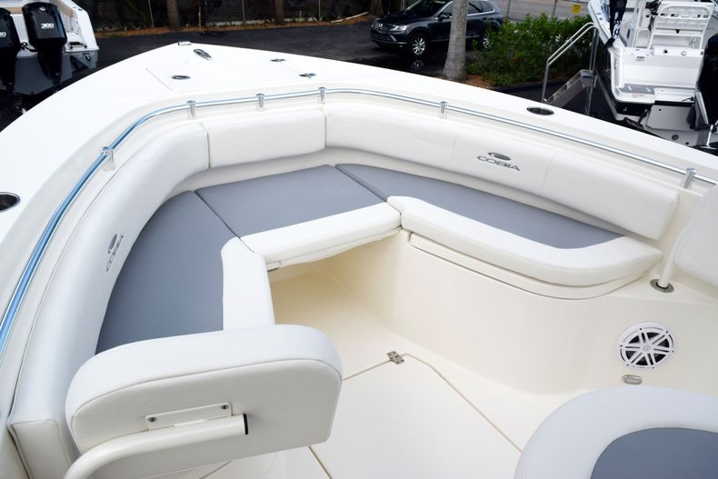 Thumbnail 56 for New 2020 Cobia 237 CC boat for sale in Fort Lauderdale, FL