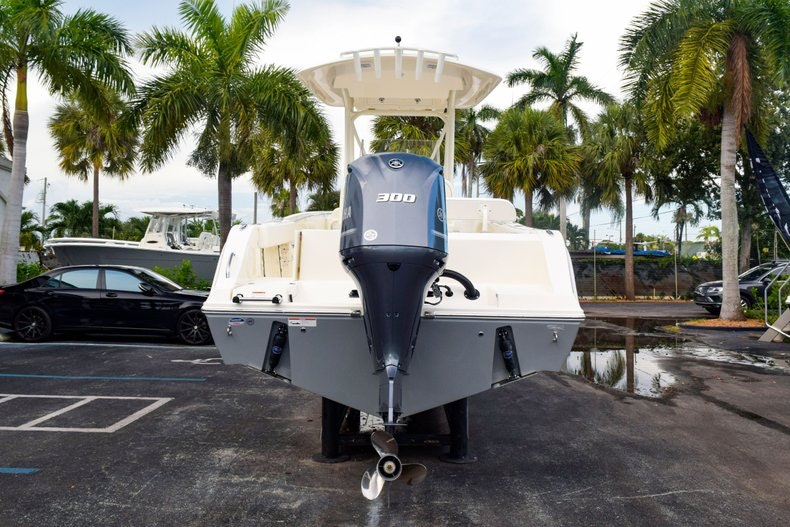 Thumbnail 6 for New 2020 Cobia 237 CC boat for sale in Fort Lauderdale, FL