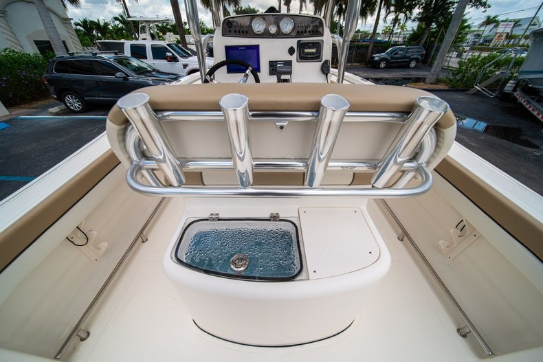 Thumbnail 17 for Used 2017 Pioneer 202 boat for sale in West Palm Beach, FL