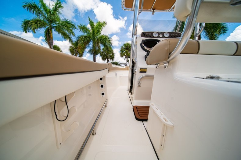 Thumbnail 20 for Used 2017 Pioneer 202 boat for sale in West Palm Beach, FL