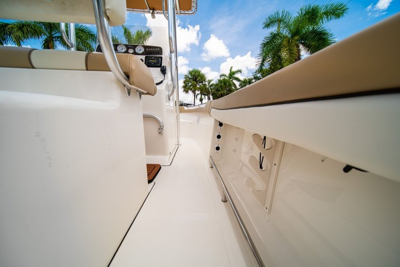 Thumbnail 19 for Used 2017 Pioneer 202 boat for sale in West Palm Beach, FL