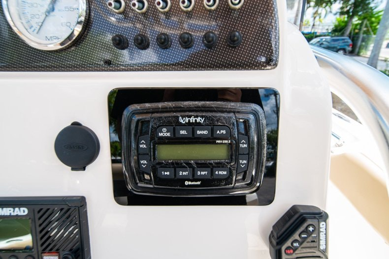 Thumbnail 26 for Used 2017 Pioneer 202 boat for sale in West Palm Beach, FL