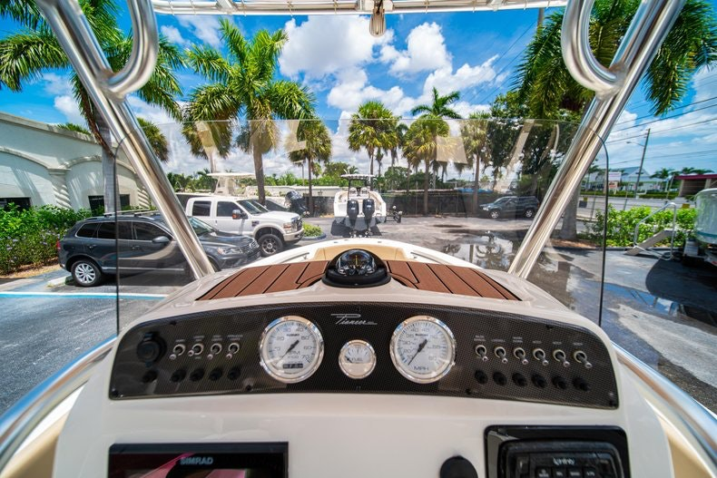Thumbnail 29 for Used 2017 Pioneer 202 boat for sale in West Palm Beach, FL