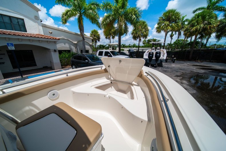 Thumbnail 38 for Used 2017 Pioneer 202 boat for sale in West Palm Beach, FL