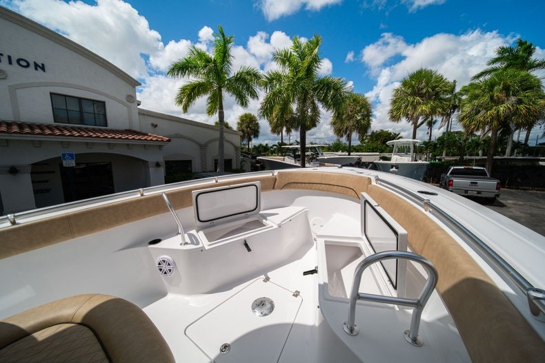 Thumbnail 40 for New 2020 Sportsman Open 252 Center Console boat for sale in Vero Beach, FL