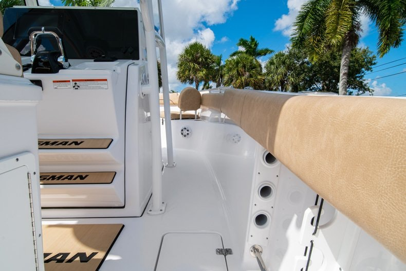 Thumbnail 22 for New 2020 Sportsman Open 252 Center Console boat for sale in Vero Beach, FL