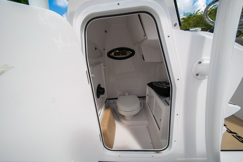 Thumbnail 38 for New 2020 Sportsman Open 252 Center Console boat for sale in Vero Beach, FL
