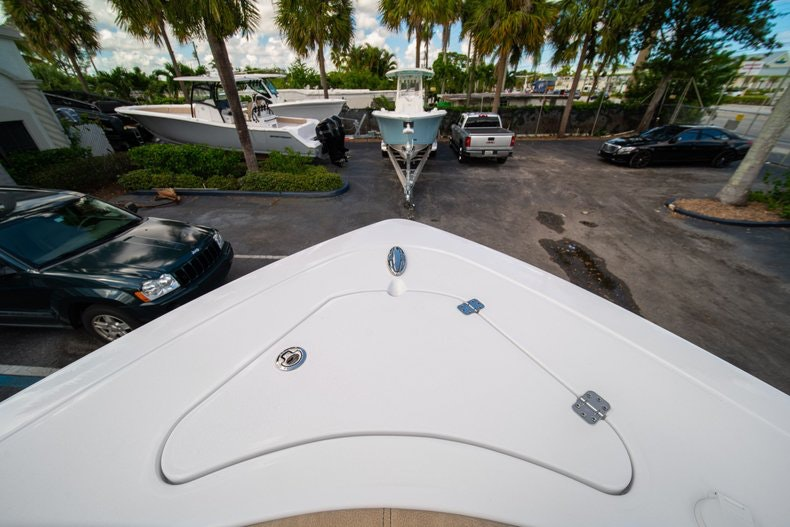 Thumbnail 43 for New 2020 Sportsman Open 252 Center Console boat for sale in Vero Beach, FL