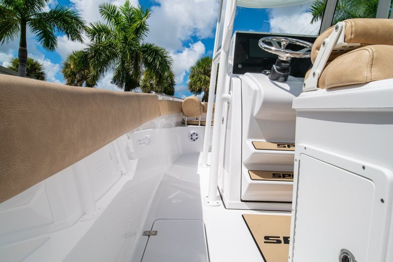 Thumbnail 23 for New 2020 Sportsman Open 252 Center Console boat for sale in Vero Beach, FL