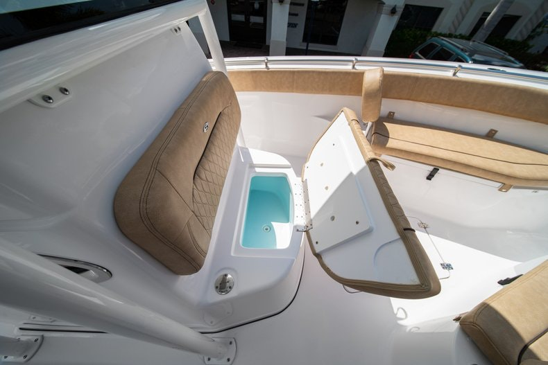 Thumbnail 46 for New 2020 Sportsman Open 252 Center Console boat for sale in Vero Beach, FL