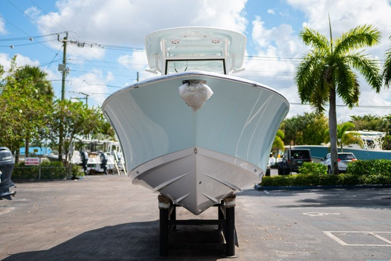 Thumbnail 2 for New 2020 Sportsman Open 252 Center Console boat for sale in Vero Beach, FL