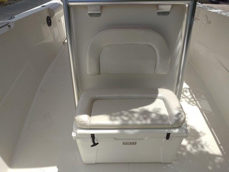 Thumbnail 7 for Used 2012 Sailfish 3180CC boat for sale in Islamorada, FL