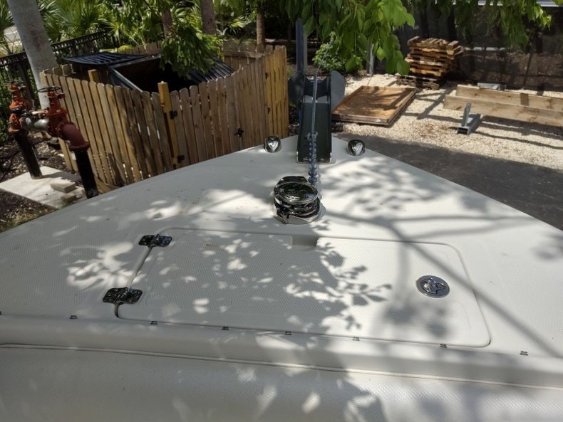 Thumbnail 6 for Used 2012 Sailfish 3180CC boat for sale in Islamorada, FL