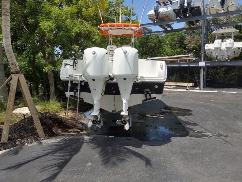 Thumbnail 1 for Used 2012 Sailfish 3180CC boat for sale in Islamorada, FL