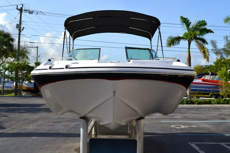Image 2 for 2014 Hurricane SunDeck SD 187 OB in West Palm Beach, FL