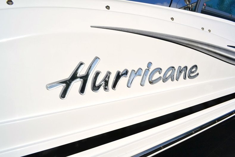 Image 14 for 2014 Hurricane SunDeck SD 187 OB in West Palm Beach, FL