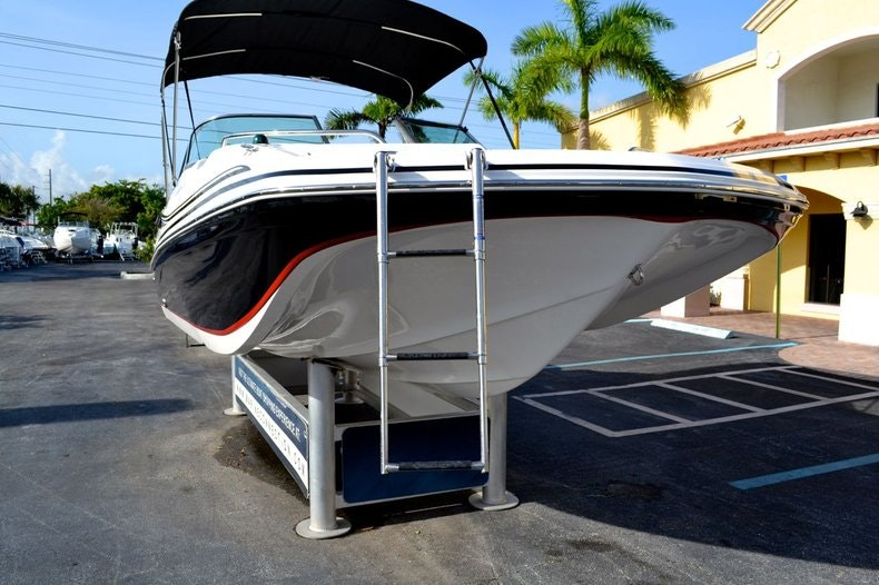 Image 16 for 2014 Hurricane SunDeck SD 187 OB in West Palm Beach, FL
