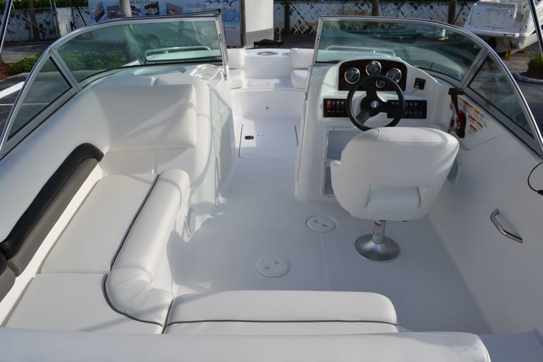 Image 22 for 2014 Hurricane SunDeck SD 187 OB in West Palm Beach, FL