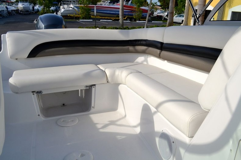 Image 25 for 2014 Hurricane SunDeck SD 187 OB in West Palm Beach, FL