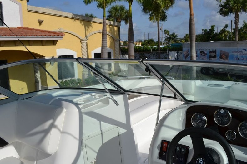Image 42 for 2014 Hurricane SunDeck SD 187 OB in West Palm Beach, FL