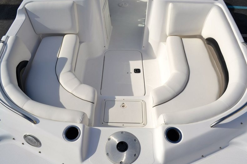 Image 45 for 2014 Hurricane SunDeck SD 187 OB in West Palm Beach, FL
