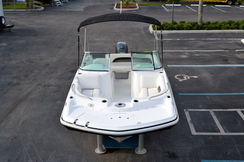 Image 61 for 2014 Hurricane SunDeck SD 187 OB in West Palm Beach, FL