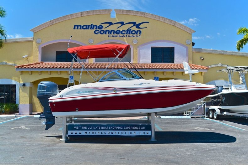 Image 0 for 2013 Hurricane SunDeck SD 187 OB in West Palm Beach, FL