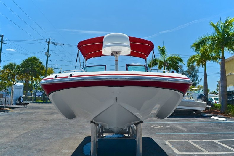 Image 2 for 2013 Hurricane SunDeck SD 187 OB in West Palm Beach, FL