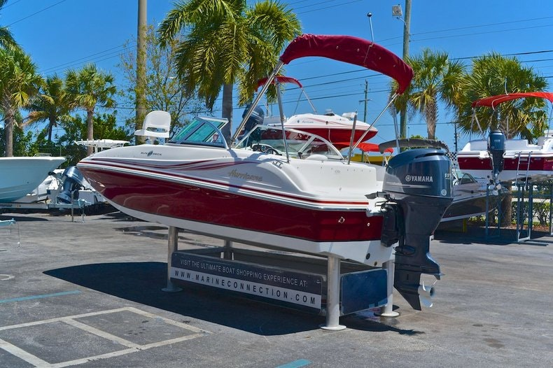 Image 13 for 2013 Hurricane SunDeck SD 187 OB in West Palm Beach, FL