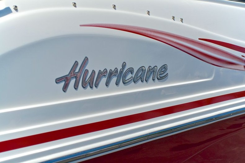 Image 16 for 2013 Hurricane SunDeck SD 187 OB in West Palm Beach, FL